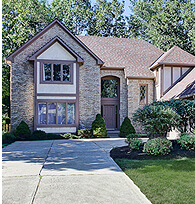Big Brick House - Faulker Realty Group